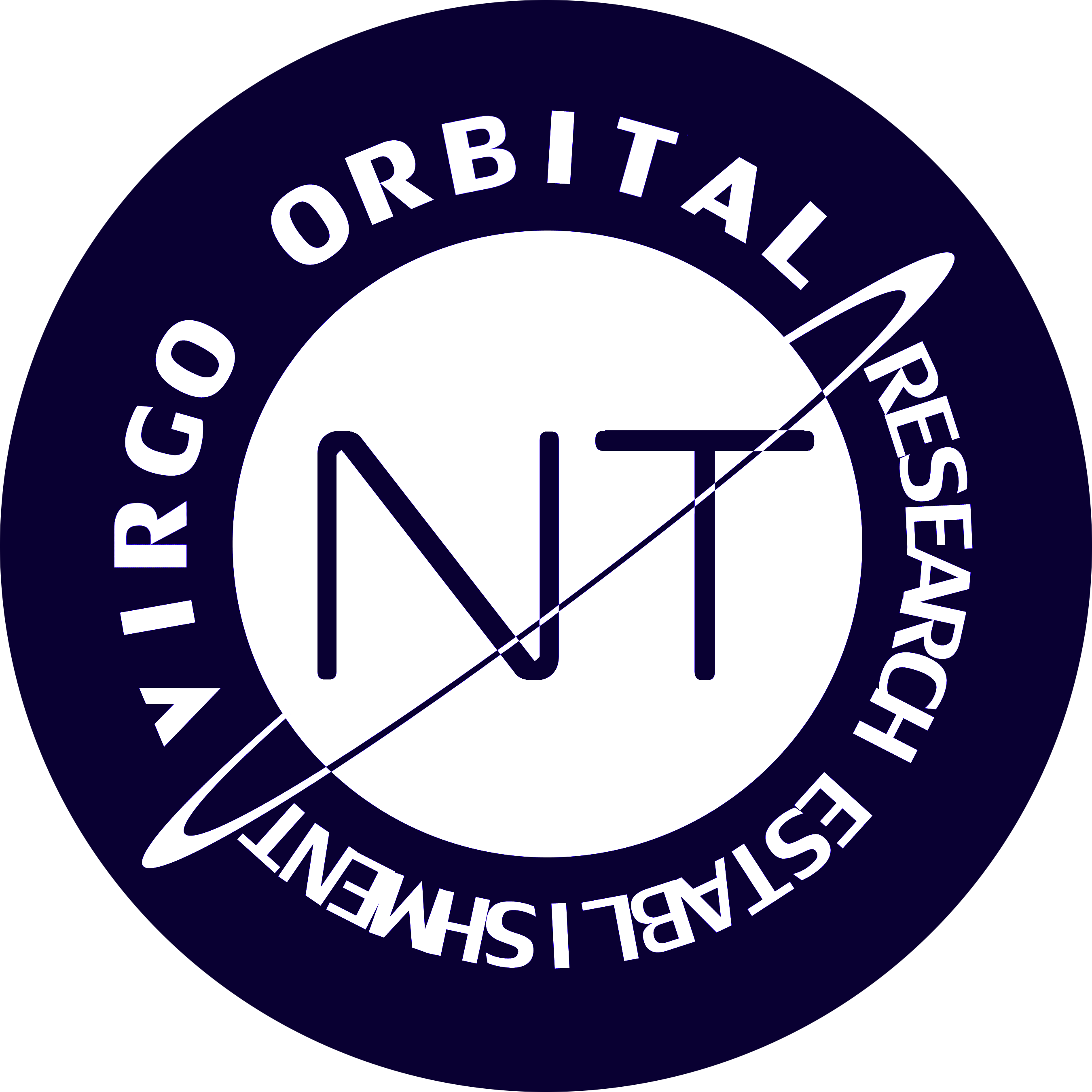 Virgo Orbital Research Establishment Logo